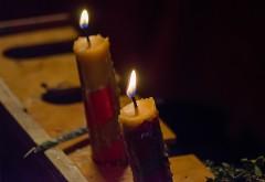 Пасхальные свечи ( 10 мая 2013 г.)