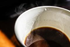 Черный кофе и его аромат ( 17 апреля 2013 г.)
