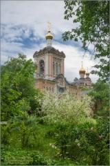 Скитская колокольня_3 (снимок сделан 16 июня 2016 г.)