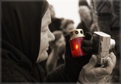 Мать Евдокия-гонимый фотограф