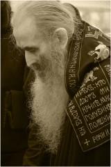 схимонах Порфирий (19 апреля 2012 г.)
