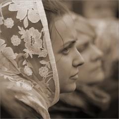 29_День памяти убиенных братий наших иерм. Василия, ин. Ферапонта, ин. Трофима (18 апреля 2016 г.)