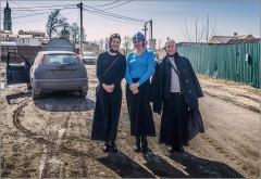 Форумчанки ( Снимок сделан 22 марта 2014 г.)