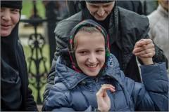 22_День памяти убиенных братий наших иерм. Василия, ин. Ферапонта, ин. Трофима (18 апреля 2016 г.)