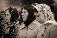 16_День памяти убиенных братий наших иерм. Василия, ин. Ферапонта, ин. Трофима (18 апреля 2016 г.)