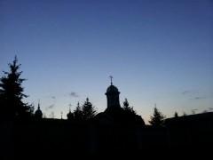 Крестное небо..