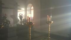 Лучики...Наши Оптинские лучики в Царствии Божием