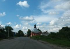 Белёв. Последний город в нашем маршруте по дороге в Оптину пустынь.