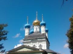 Введенский собор 11.08.2012