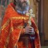Отец Александр ( Четверток светлой седмицы )